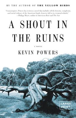 A Shout in the Ruins Cover Image
