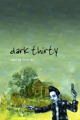 Dark Thirty (Sun Tracks  #65) Cover Image