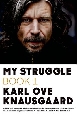 My Struggle, Book One Cover Image