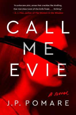 Call Me Evie Cover Image