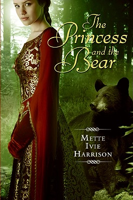 The Princess and the Bear Cover