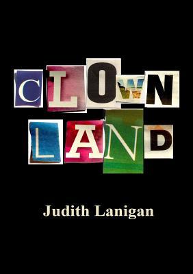 Clownland Cover Image