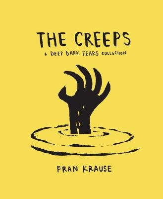 The Creeps: A Deep Dark Fears Collection Cover Image