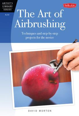 The Art of Airbrushing Cover
