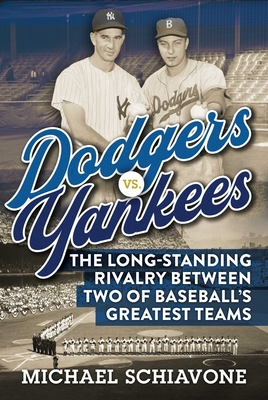 Cover for Dodgers vs. Yankees
