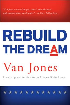Rebuild the Dream Cover Image