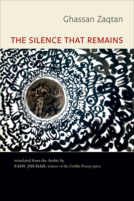 Cover for The Silence That Remains