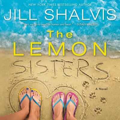 The Lemon Sisters Lib/E Cover Image