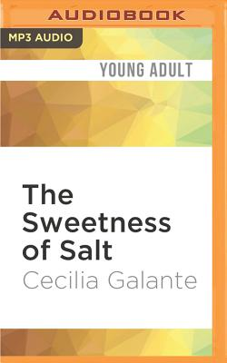 The Sweetness of Salt Cover Image