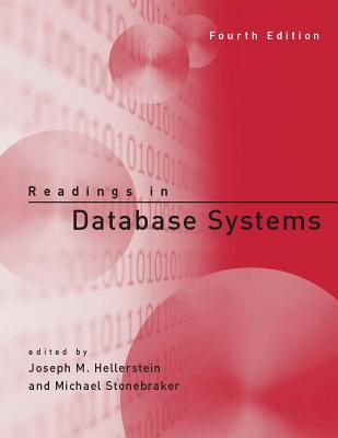 Cover for Readings in Database Systems