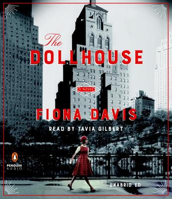 The Dollhouse: A Novel Cover Image