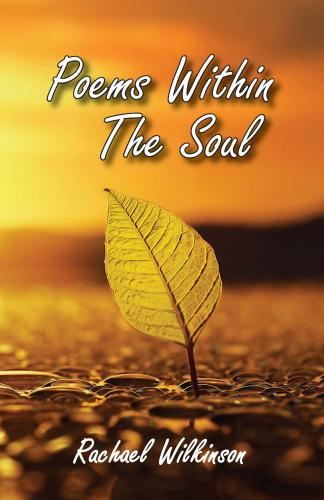 Poems Within The Soul Cover Image