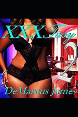 XXXtasy 2 Cover Image