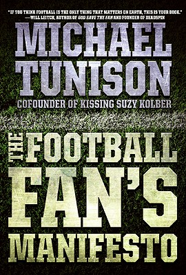 The Football Fan's Manifesto Cover