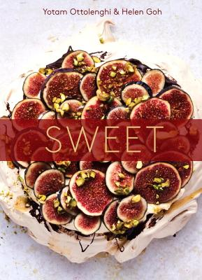 Sweet: Desserts from London's Ottolenghi [A Baking Book] Cover Image