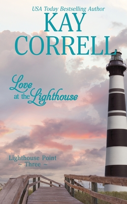 Love at the Lighthouse Cover Image