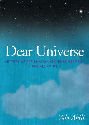 Dear Universe Cover