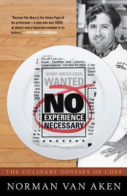 No Experience Necessary Cover
