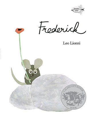 Frederick Cover