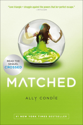 Matched Cover Image
