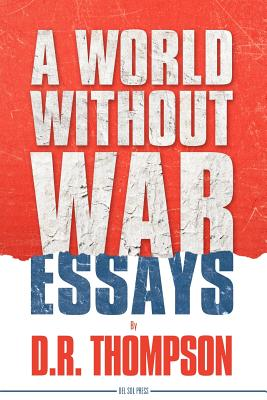 A World Without War Cover Image