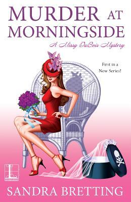 Murder at Morningside Cover Image