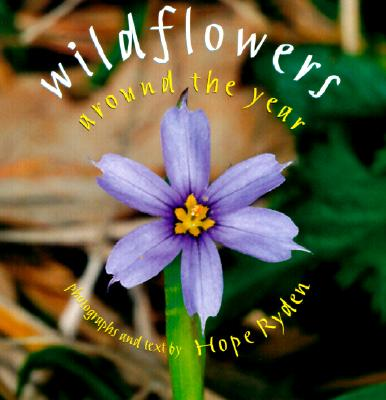 Wildflowers Around the Year Cover