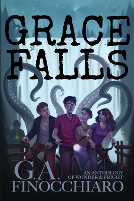 Cover for Grace Falls