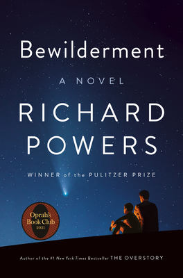 Bewilderment: A Novel Cover Image