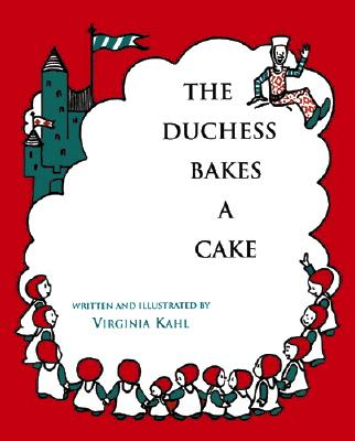 The Duchess Bakes a Cake Cover Image