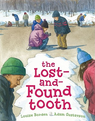 The Lost-And-Found Tooth Cover