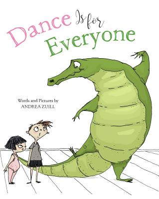 Dance Is for Everyone Cover Image