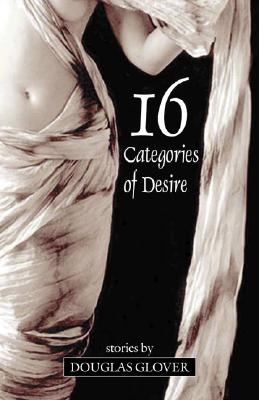 16 Categories of Desire Cover Image
