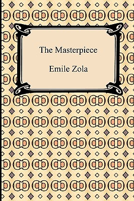 Cover for The Masterpiece