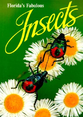 Florida's Fabulous Insects Cover Image