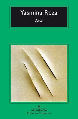 Arte Cover Image