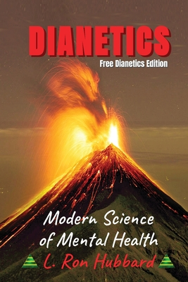 Dianetics: Modern Science of Mental Health Cover Image