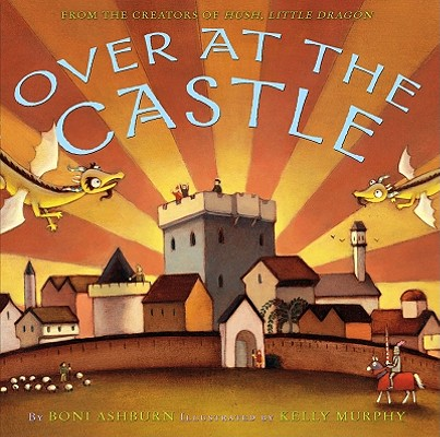 Over at the Castle Cover