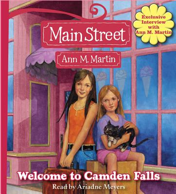 Welcome to Camden Falls Cover Image