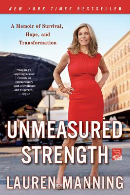 Unmeasured Strength Cover