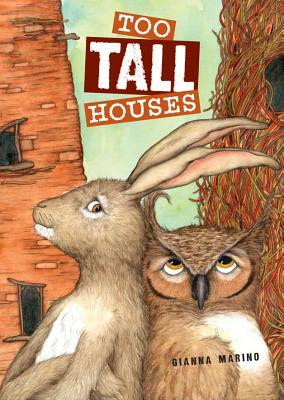 Too Tall Houses Cover Image