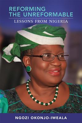 Reforming the Unreformable: Lessons from Nigeria Cover Image