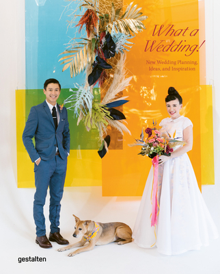 Just Married: How to Make Your Wedding the Most Beautiful Day of Your Life cover