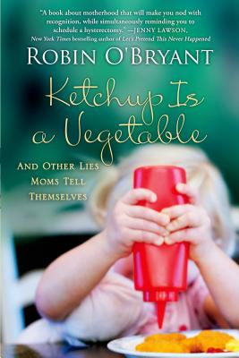 Ketchup Is a Vegetable Cover