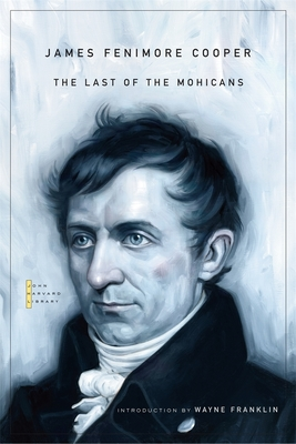 The Last of the Mohicans (John Harvard Library) Cover Image