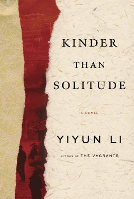 Kinder Than Solitude Cover Image