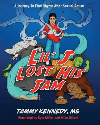 Lil' J Lost His Jam Cover Image