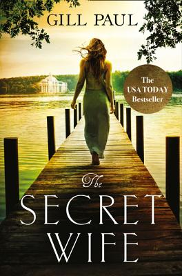The Secret Wife cover image