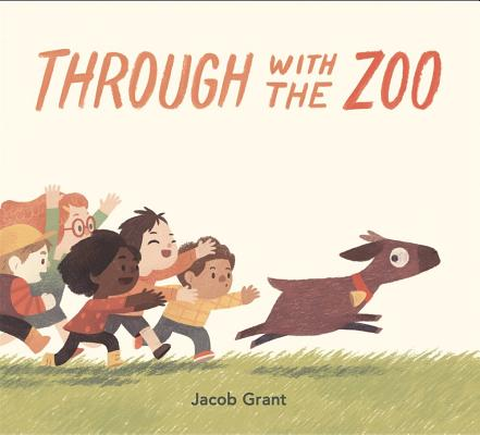 Through with the Zoo Cover Image