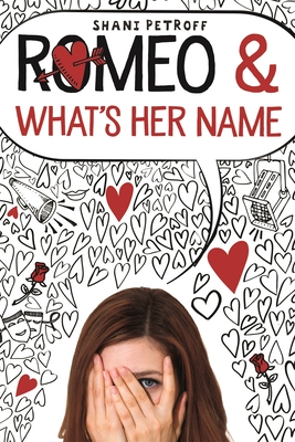 Romeo & What's Her Name Cover